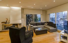 5 bedroom apartments for sale in Catalonia. Spacious renovated apartment in a prestigious area, Barcelona, Spain