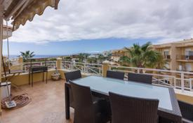 Penthouses for sale in Tenerife. Penthouse – Adeje, Canary Islands, Spain