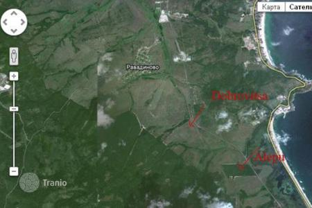 Agricultural land for sale in Burgas. Agricultural – Ravadinovo, Burgas, Bulgaria