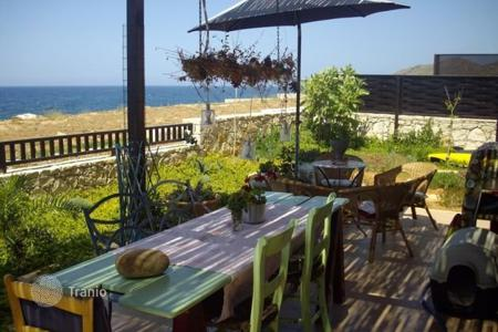 3 bedroom houses by the sea for sale in Rethimnon. Detached house – Rethimnon, Crete, Greece