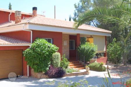 4 bedroom houses for sale in Murcia. Villa of 4 bedrooms in Fortuna