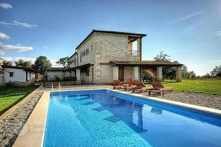 Houses for sale in Sveti Lovreč. House Stone House Near Poreč!