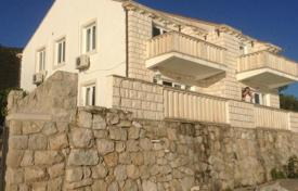 Furnished villa with balcony and sea view, Ston, Croatia for 525,000 €