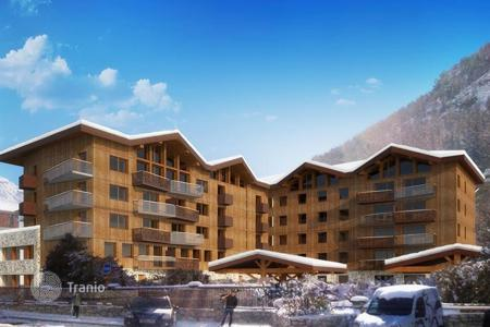 Luxury property for sale in Val d'Isere. Charming apartment just 250m from the ski lift in Val d'Isere, Alps, France