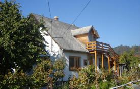 Houses for sale in Vonyarcvashegy. Two-level house with a garden near Heviz, Vonyarcvashegy, Hungary