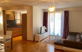 1 bedroom apartments for sale in Karlovy Vary Region. Furnished apartment with a balcony, a terrace and a parking, Karlovy Vary, Czech Republic