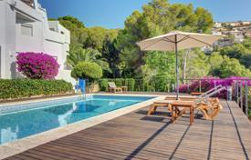 4 bedroom villas and houses to rent in Costa Blanca. Villa – Alicante, Valencia, Spain