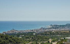 Development land for sale in Sitges. Development land – Sitges, Catalonia, Spain