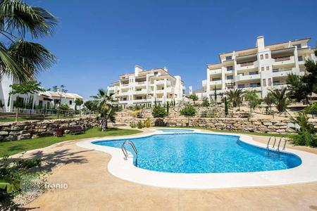 Coastal residential for sale in Benidorm. Apartment with sea views in Sierra Cortina, Benidorm