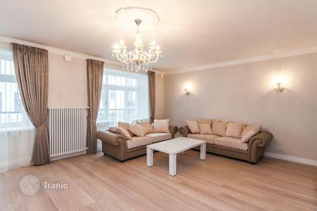 Apartments from developers for sale in Riga. Exclusive 2 bedroom apartment in the prestigious district of Riga Quiet Centre
