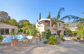Houses for sale in Peymeinade. Villa – Peymeinade, Côte d'Azur (French Riviera), France