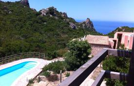 Residential from developers for sale in Italy. Villa – Costa Paradiso, Sardinia, Italy