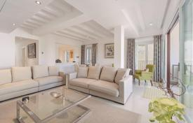 Luxury apartments for sale in Balearic Islands. New comfortable apartment with a terrace and views of the city in a residence with a garage, in a quiet area, Palma de Mallorca, Spain