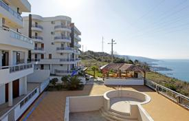 Apartments for sale in Dobra Voda. Apartment – Dobra Voda, Bar, Montenegro