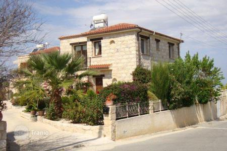 Houses for sale in Stroumpi. Detached house - Stroumpi, Paphos, Cyprus