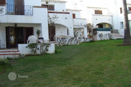 Cheap 1 bedroom apartments for sale in Alicante. Apartment – Javea (Xabia), Valencia, Spain