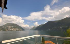 Luxury 3 bedroom houses for sale in Central Europe. Villa – Paradiso, Lugano, Ticino, Switzerland