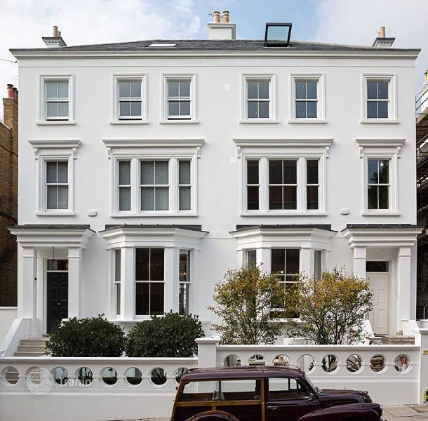 Luxury houses in the united kingdom for sale buy for Luxury homes in london