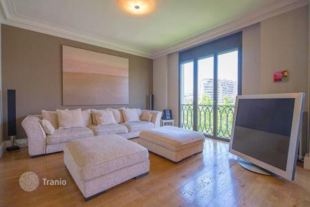 Luxury apartments for sale in Catalonia. Apartment – Barcelona, Catalonia, Spain