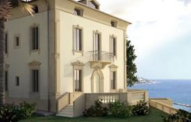 Luxury 4 bedroom houses for sale in Liguria. Villa – Sanremo, Liguria, Italy