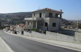 4 bedroom houses by the sea for sale in Pyrgos. New 4 Bedroom Villa, 5 Minutes to Limassol — PYRGOS