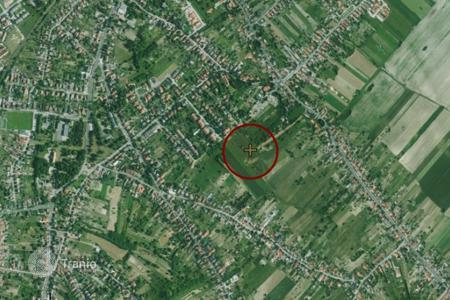 Land for sale in Gyor-Moson-Sopron. Development land - Gyor-Moson-Sopron, Hungary