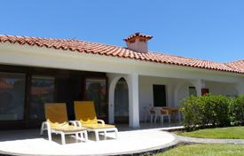 1 bedroom houses for sale in Canary Islands. Large bungalow in Playa del Ingles