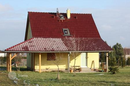 Houses for sale in Plzen Region. Detached house – Plzen Region, Czech Republic