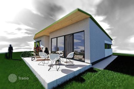 Residential for sale in Gyor-Moson-Sopron. Detached house – Harka, Gyor-Moson-Sopron, Hungary