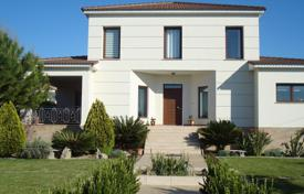 Zakynthos. Laganas. Luxury villa 210sqm, in a beautiful and quiet location for 800,000 €