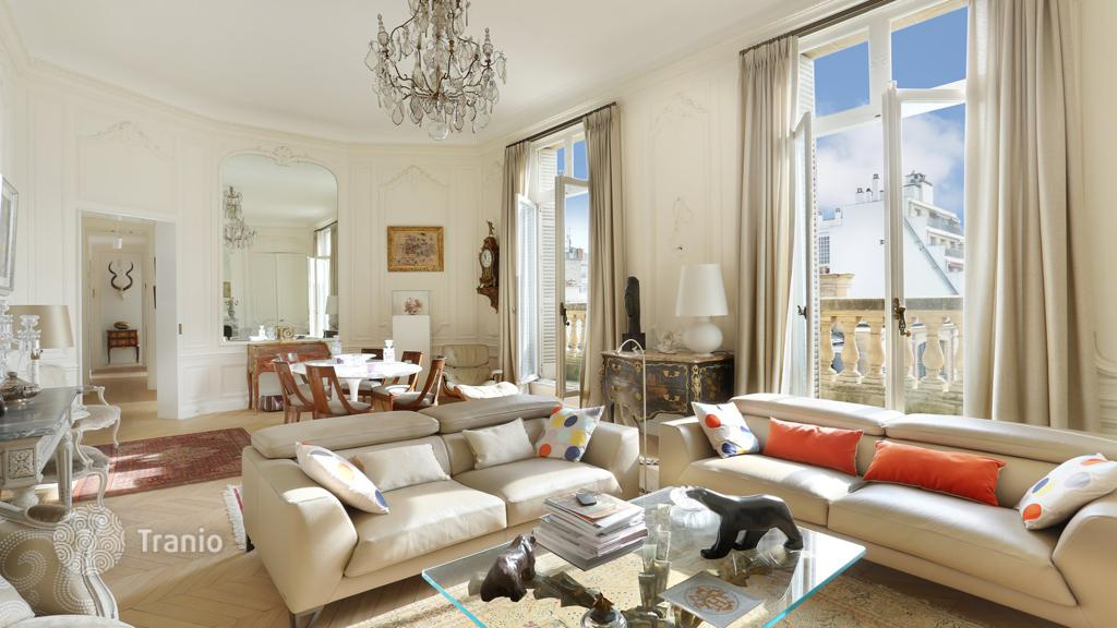 Listing #1721262 in Avenue Foch, Paris, Ile-de-France, France ...