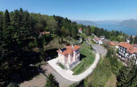 4 bedroom houses for sale in Maggiore (Italy). Villa – Levo, Piedmont, Italy