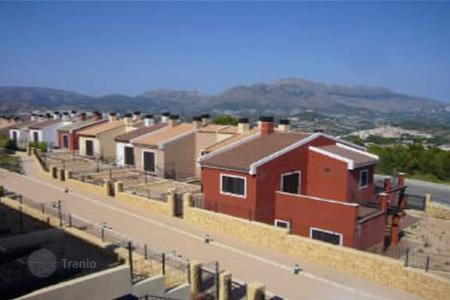 Foreclosed 2 bedroom houses for sale in Valencia. Villa – Polop, Valencia, Spain