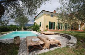 Villas and houses to rent in Liguria. Casa Magiola