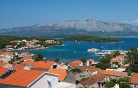 Residential for sale in Korcula. House on island Korcula