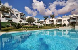Residential from developers for sale in Southern Europe. Terraced house – Punta Prima, Valencia, Spain