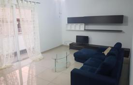 Apartments for sale in Malta. Spacious two-bedroom apartment in residential area of Bugibba, in a walking distance from the sea front
