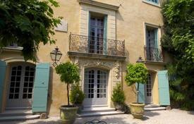 Beautiful authentic XVIIIth century Bastide for 2,350,000 €