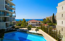 2 bedroom apartments for sale in Limassol. Apartment – Neapolis, Limassol (city), Limassol, Cyprus