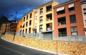 3 bedroom apartments for sale in Finestrat. Apartment – Finestrat, Valencia, Spain