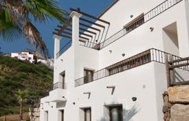 3 bedroom houses for sale in Costa del Sol. New! Villa at Benahavis Hills Country Club