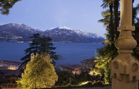 Luxury houses with pools for sale in Lake Como. Villa – Lake Como, Lombardy, Italy