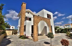 Coastal houses for sale in Ayia Napa. Villa – Ayia Napa, Famagusta, Cyprus
