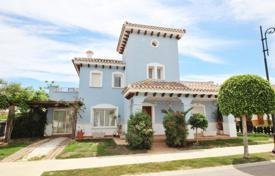 4 bedroom houses for sale in Murcia. Villa – Mar Menor, Murcia, Spain