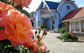 Residential for sale in Hungary. Villa – Heviz, Zala, Hungary