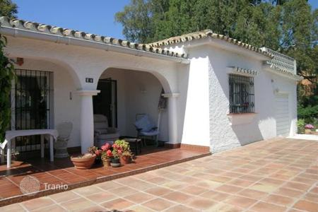 Residential for sale in Cancelada. Villa – Cancelada, Andalusia, Spain