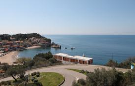 2 bedroom apartments for sale in Petrovac. Apartment – Petrovac, Budva, Montenegro