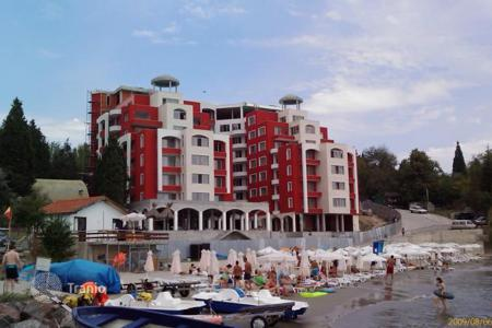 Property for sale in Nessebar. Apartment - Nessebar, Burgas, Bulgaria