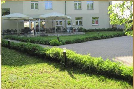 Hotels for sale in Baltics. Hotel in Riga