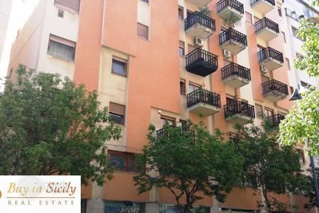 3 bedroom apartments for sale in Sicily. Apartment – Palermo, Sicily, Italy
